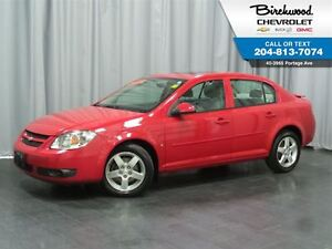 2008 Chevrolet Cobalt LT LEATHER   SUNROOF