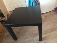 IKEA Lack Square Table