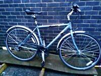 Trek Hybrid City Touring Bike EXCELLENT CONDITION