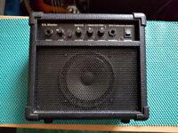 BB10 GUITAR PRACTICE AMP