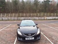 Immaculate Mazda 6 Ts Limited Edition