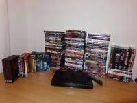 DVD bundle, bargain!