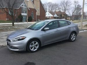 2016 DODGE DART SXT - ALLOYS, CRUISE, CD, POWER WINDOWS & LOCKS!