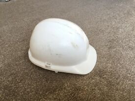 A few hard hats various colours. Used but in good order