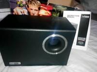 Gaming Subwoofer speaker.New