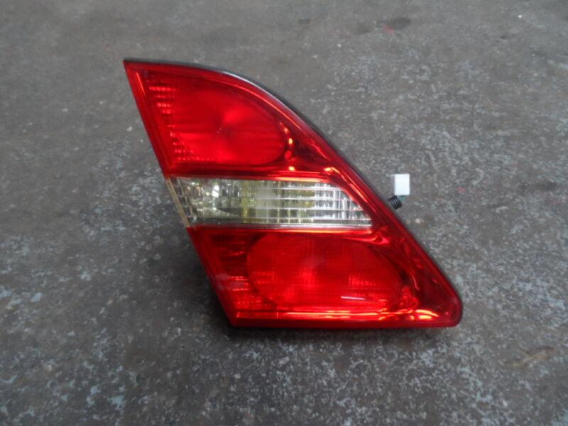 LEXUS LS430 2002 NSR PASSENGER SIDE REAR TAILGATE LIGHT