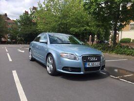 Audi A4 3.0 diesal S line quattro