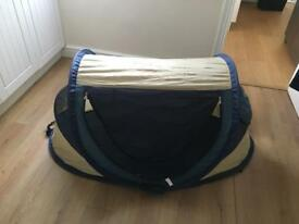 Sun essentials large sun tent for babies