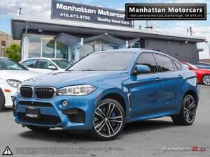 2015 BMW X6M X-DRIVE |NAV|CAMERA|DVD|H.UP|BLINDSPOT|BANG&OLUFSEN