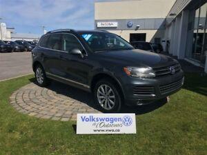 2011 Volkswagen Touareg 3.6L Comfortline!! nouvelle arrivage