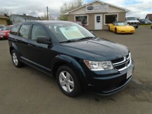 2015 Dodge Journey SE Plus Alloys 5 Passenger