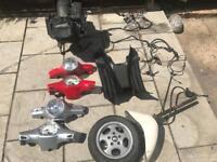 Vespa lx 50/125 parts