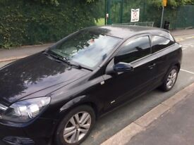 Lovely Vauxhall Astra (Bargain of the year)
