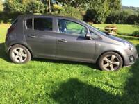 Vauxhall Corsa 1.4 SXI AC 5dr £3,800 ono