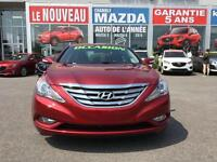 2011 Hyundai Sonata LIMITED, TURBO, NOUVELLE ARRIVAGE