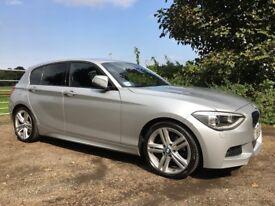 BMW 120D M SPORT for sale! Huge Spec! £12000 ONO