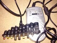12v Power charger for laptop