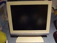 Mitac 15 inch monitor