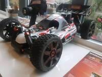 HPI Trophy 3.5 v2 Buggy 2.4GHz