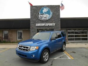 2012 Ford Escape XLT! FINANCING AVAILABLE!