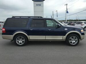 2010 Ford Expedition Max King Ranch Kingston Kingston Area image 8