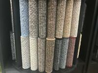 Whole house carpet with Fit £999 Get carpet Today Pay Later