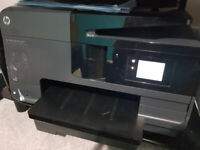 HP OfficeJet Pro 8610 All-In-One Printer AIO - with FAULTY PRINTHEAD