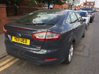 Ford Mondeo Diesel PCO UBER Ready for Sale