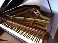 BABY GRAND PIANO 4FT BY STECK