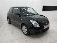 SUZUKI SWIFT 1.3 GL 3dr-SERVICE HISTORY-12 MONTH MOT-12 MONTH WARRANTY-£0 DEPOSIT FINANCE