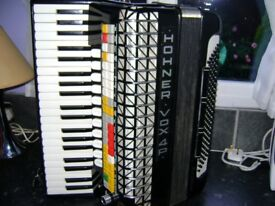hohner atlanic 1vn musette accordion