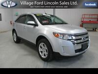 2013 Ford Edge SEL AWD Heated Seats New Brakes