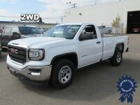 2017 GMC Sierra 1500 Regular Cab 2WD w/8' Box, 5.3L V8 Gas Edmonton Edmonton Area Preview