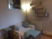 One-bedroom, 2nd floor flat for sale - Meadowbank area, Edinburgh