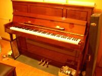 STEINHOF PIANO, EXCELLENT CONDITION AND WORKING ORDER