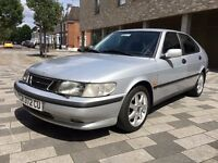 LHD SAAB 900S, CLASSIC, AUSTRIAN REGISTERED, ONE FAMILY OWNED, IN GOOD CONDITION.