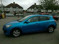 Mazda 3 Hatch back Full Automatic 2011 for immediate sale
