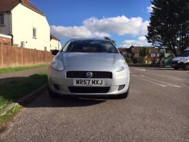 Fiat Grande Punto 1.2 Active 5dr£1,895 p/x welcome 2007 (57 reg), Hatchback