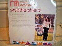 mothercare weathershield