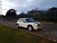 2006 MINI ONE with 12 months MOT