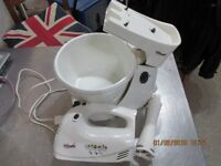 food processor/mixer by bifinett model kh1132