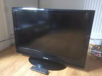 Toshiba Regza 32 inch widescreen LCD HD TV