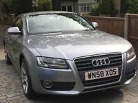 Audi A5 2.0 TFSI px,swap+- possible trade prices