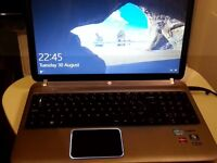 hp pavilion dv6 laptop with beats audio pre installed