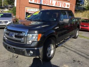 2013 Ford F-150 XLT 4x4, Supercrew! 5.0l V8