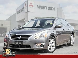 2014 Nissan Altima 2.5-Accident Free-$55/WEEK