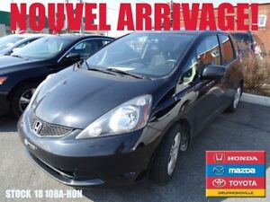2014 Honda Fit LX+AUTOMATIQUE+REGULATEUR DE VITESSE++