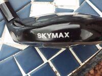 Skymax Rescue Club used Graphite Shaft 4/22 degree.
