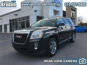 2013 GMC Terrain SLT-1 - Leather Seats -  Bluetooth