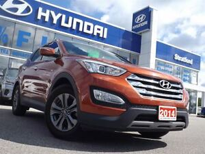 2014 Hyundai Santa Fe Sport 2.4 Luxury | PANO-ROOF | LEATHER | A